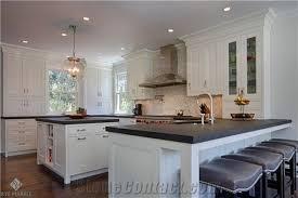 absolute black granite for kitchen design modern kitchen 2017