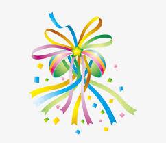 ribbon streamers color ribbon streamers float ribbon color ribbon png and vector