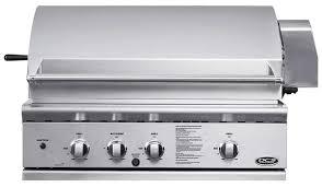 Built In Bbq Dcs Professional Grill Built In Bbq Bgb36 Bqar N Winning Appliances
