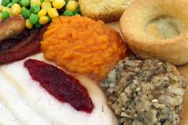 usda thanksgiving dinner will cost a less this year