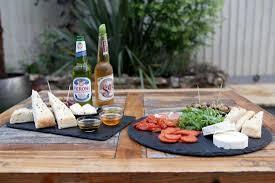 sunny garden picture of rock garden cafe bar torquay tripadvisor