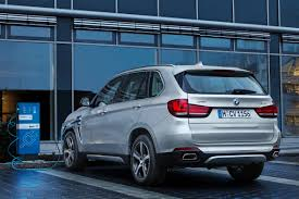 Bmw X5 Hybrid - the bmw x5 get a hybrid treatment rescars