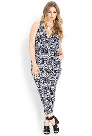forever 21 jumpsuits chic plus size jumpsuits for stylish