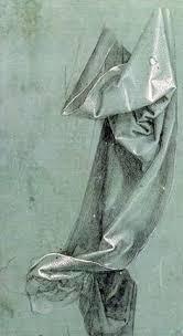 Leonardo Da Vinci Drapery Piccsy Com Artist Anatomical And Academic Studies