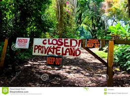 keep out signs royalty free stock images image 183859