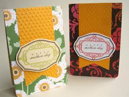 lovely handmade mother u0027s day cards inspired by family