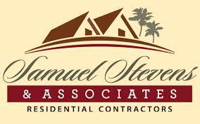 home and design logo custom house design center samuel stevens residential contractor