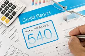 what is the average credit score in america credit com