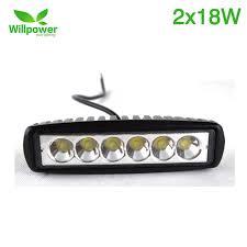 2 inch led spot light 2 pack single row led driving light spot light 6 inch spot flood 12