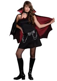 Vampire Halloween Costumes Kids Girls Teen Halloween Costumes 4 5 Halloween Costume Ideas 2016