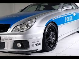 fastest police car 2006 brabus rocket police car pictures history value research