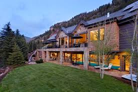 3 Story Homes Chalet Jane Aspen U2022 Alpine Guru