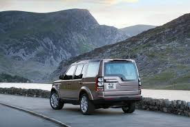 land rover discovery 4 2015 land rover discovery gets subtle updates for 2015 model year