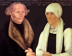 martin luther 95 thesis hans and magrethe luther 1527 lucas cranach the elder wikiart org hans and magrethe luther 1527 lucas cranach the elder