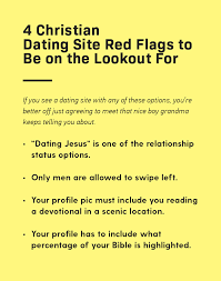 Red Flags When Dating Men The Definitive Guide To Christian Mingling Relevant Magazine