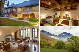 chateau design top 10 chateaux in southern oliver s travels