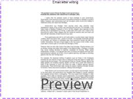 letter writing paper email letter writing research paper service