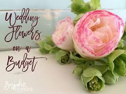 average cost of wedding flowers 6 ways to beautiful wedding flowers on a budget bespoke