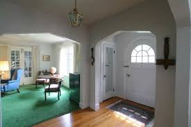 how would you update this center hall colonial hooked on houses