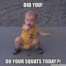 Exercise Meme - squat exercise memes memes pics 2018