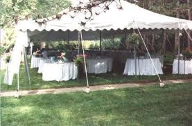 table and tent rentals 30 x 70 festival party tent rental in lincoln ne