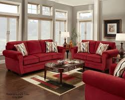 red living room set ideas agreeable interior design ideas