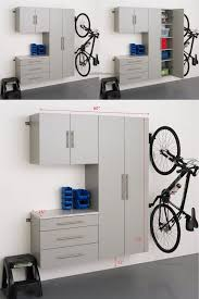 How To Organize Garage - how to organize a garage and make it neater azelitehomes