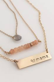 name plate necklaces best 25 nameplate necklace ideas on gold nameplate