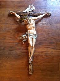 wall crucifixes for sale crucifix jesus statue large 20 wall cross big christian religious