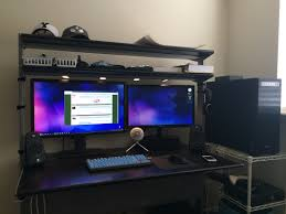 Gaming Desk Ikea by Ikea Desk Gallery Page 87 H Ard Forum