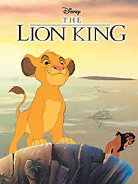 lion king simba u0027s big secret disney short story ebook