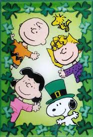 41 best charles m schulz saint patrick u0027s day images on