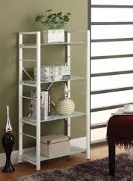 Tiered Bookshelves by Bourbon And Bookshelves On Pinterest