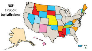 Red States Blue States Map by Nsf Research Program For U0027have Not U0027 States Faces Growing Criticism