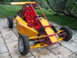 free plans free plans for a single seater buggy