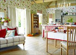 Red Kitchen Curtains And Valances by Kitchen Blue And White Kitchen Curtains Red Kitchen Valance Half
