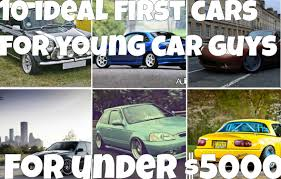 used lexus under 5000 10 ideal tuner cars for under 5000 youtube