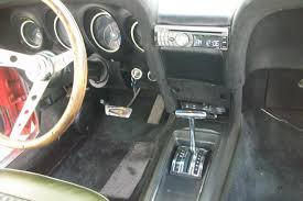1969 mustang console 1969 mustang coupe for sale