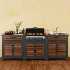 meuble de cuisine exterieur cuisine exterieur castorama