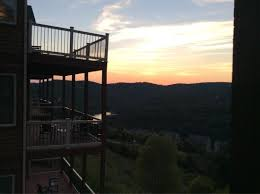 cliffs resort table rock lake branson mo fantastic views picture of cliffs resort table rock lake branson