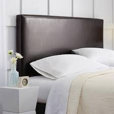 Cheap Leather Headboards by Cheap White Faux Leather Headboard Queen Find White Faux Leather