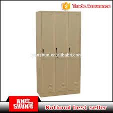 3 Door Filing Cabinet by 3 Door Steel Wardrobe Cabinet 3 Door Steel Wardrobe Cabinet