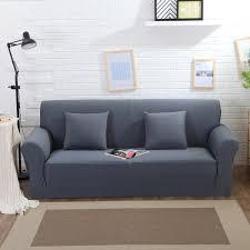 couverture canapé housse de canapé jacquard canapé housse unique deux trois quatre