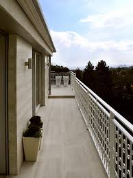beautiful materials for small balcony designs adding style to home