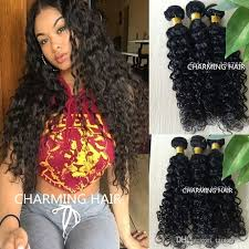 sew in wet and wavy 16in 2016 hot sale 8a brazilian virgin hair remy human hair weave water