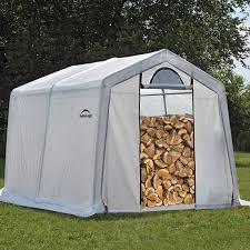 cool storage sheds unique firewood storage solutions cool design ideas 6252