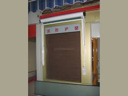 Auto Awnings Three In One Window Thermalbreak Auto Awnings Roller Shutter