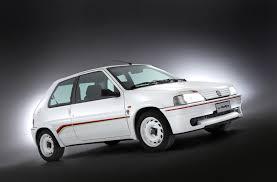 peugeot 101 car peugeot 106 rallye specs 1993 1994 1995 1996 autoevolution
