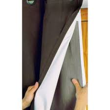 Do Curtains Insulate Windows How To Make Heat Blocking Curtains For 6 Window Summer And House