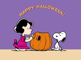 halloween cartoon wallpaper peanuts halloween wallpaper wallpapers browse